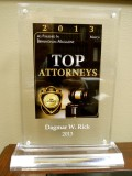 top attorney